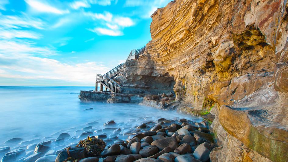 sunset cliffs 1