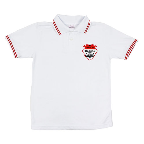 IBE Camisa Polo Fundamental II