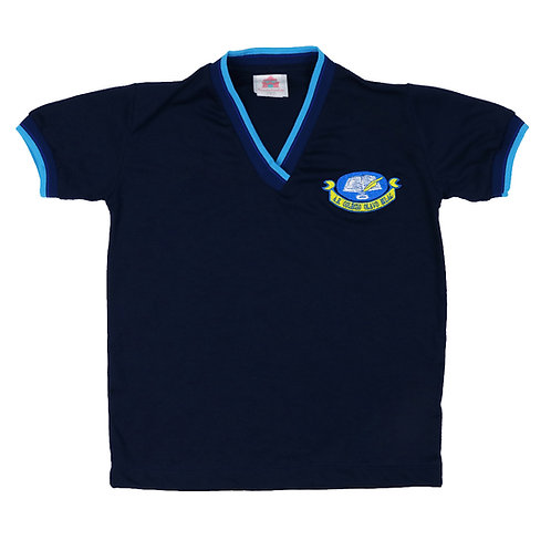 Olavo Bilac Camisa Gola V