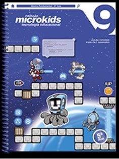 Coleção Microkids 9