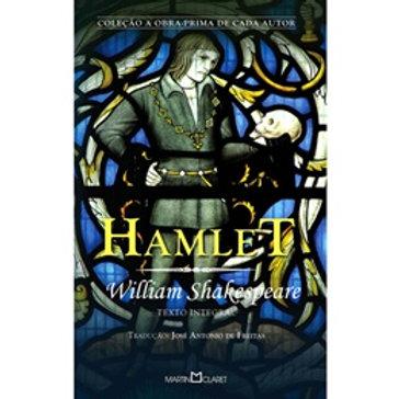 Hamlet - Martin Claret
