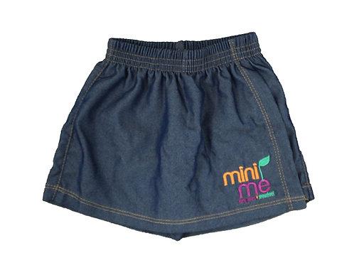 MiniMe Saia Short
