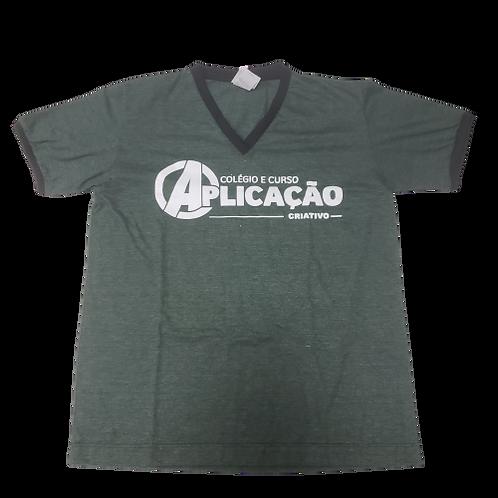 Camisa Verde - Colégio Aplicação