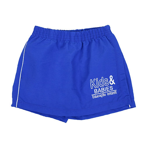 Kids & Babies Saia Short