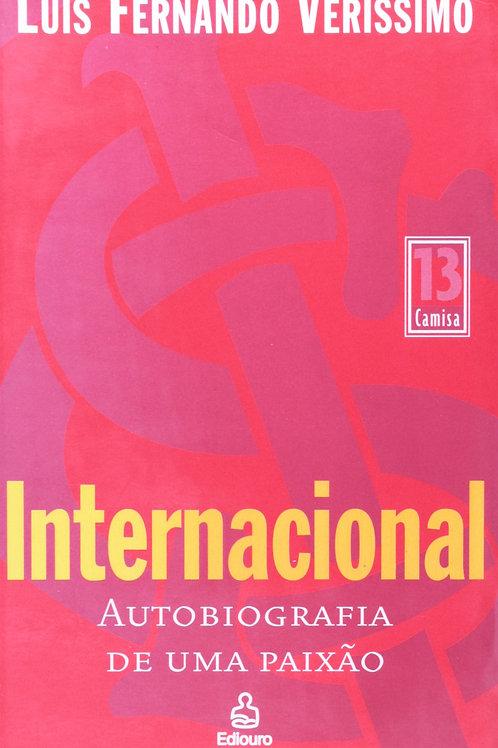 Internacional - Autobiografia de uma paixão - Ediouro