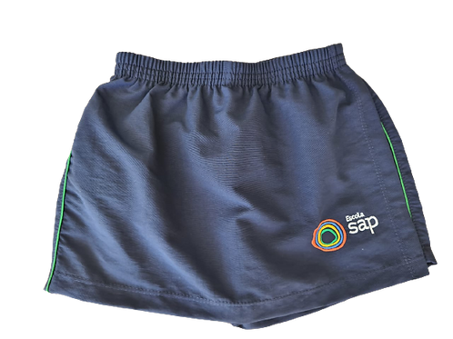 Escola Sap - Saia Short Tactel