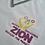 Thumbnail: Camisa Malha Gola V  - Zion