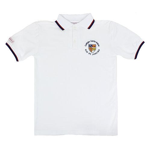 Col. Santo Inácio Camisa Polo