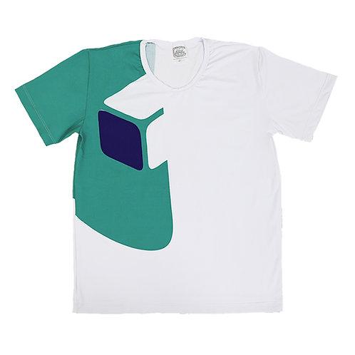 Ao Cubo Camisa Dry Ed. Física