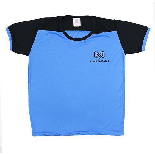 Matriz Camisa Dry Fit Ed. Física