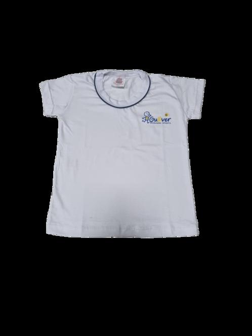 Gulliver - Camisa Manga