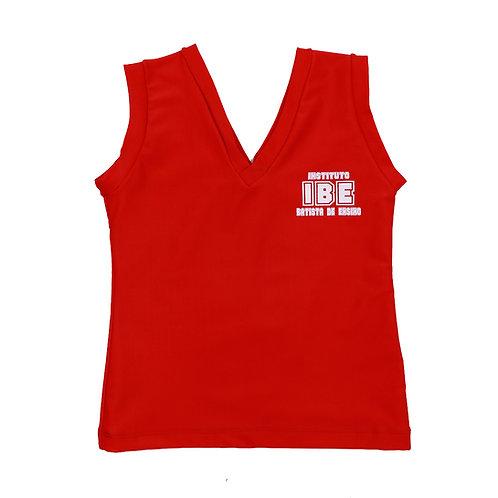 Camisa Lycra - Colégio IBE
