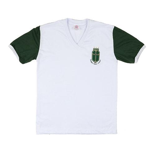 Santo Amaro Camisa Manga Ed. Infantil e Fundamental
