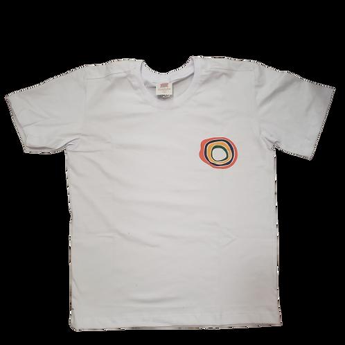 Escola Sap - Camisa Manga Fund. II