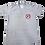 Thumbnail: QI Camisa Gola V Cinza