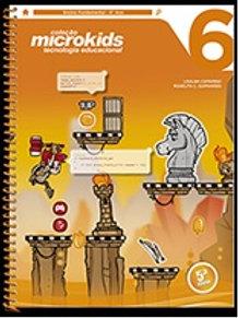 Coleção Microkids 6