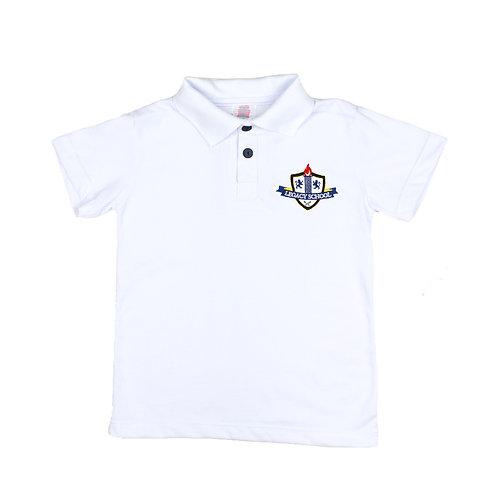 Legacy Camisa Polo Unissex