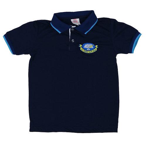 Olavo Bilac Camisa Polo