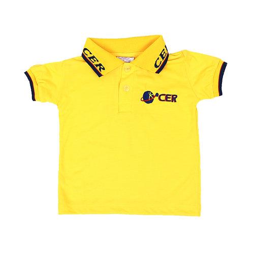 CER Camisa Polo Ed. Infantil