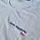 Thumbnail: Santo Agostinho - Camisa Malha Branca Unissex