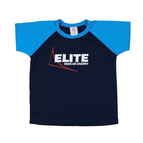 Elite Camisa Manga Fund. I