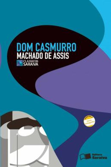 Dom Casmurro - Saraiva