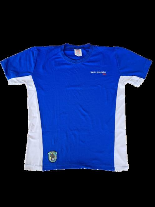 Santo Agostinho - Camisa Dry Fit