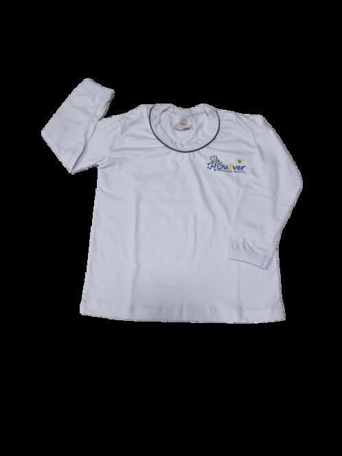 Gulliver - Camisa Manga Longa