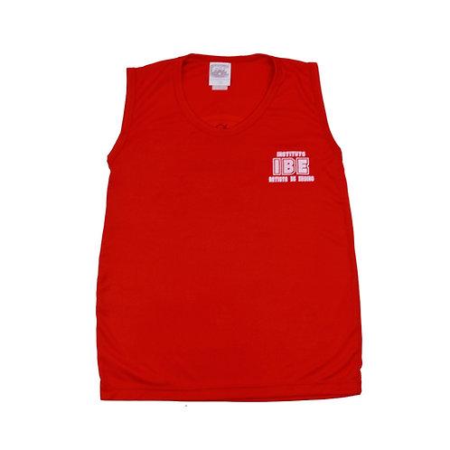 Camisa Dry Fit Educação Física - Colégio IBE
