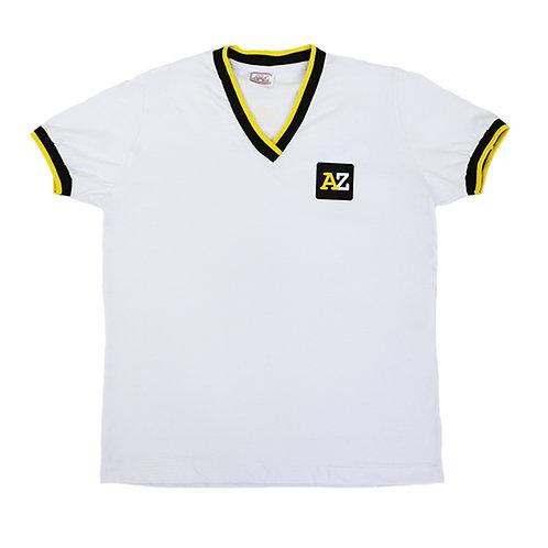 A_Z Camisa Gola V Feminina