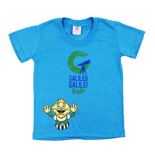 Inst. Galileu Camisa Azul Fund. I