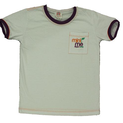 MiniMe Camisa Manga