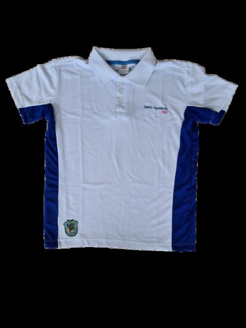 Santo Agostinho - Camisa Polo Unissex