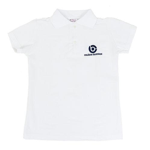 Camisa Polo Feminina - Colégio Bahiense