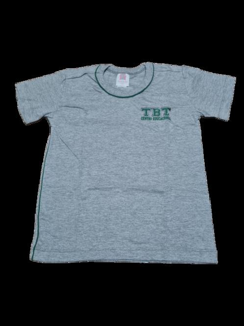 TBT - Camisa Manga