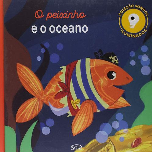 Livro - O Peixinho e o Oceano