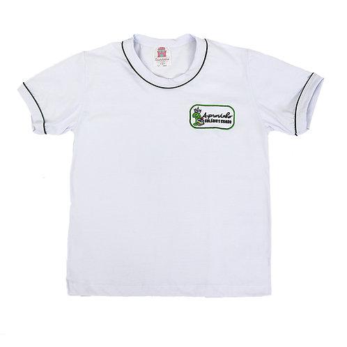 Aprovinho Camisa Manga