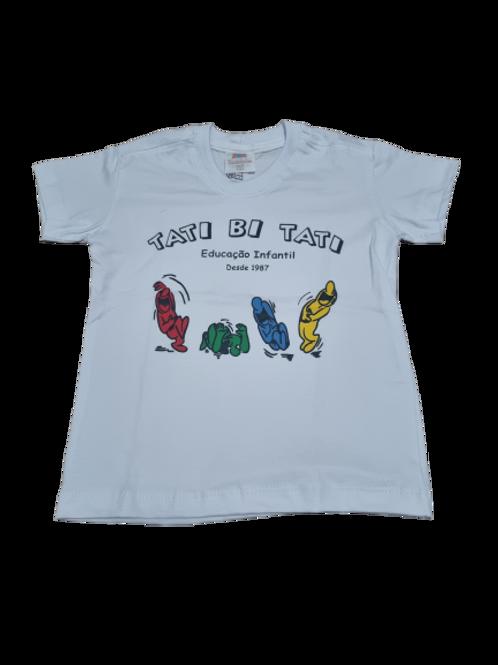 Tati Bi Tati - Camisa Manga