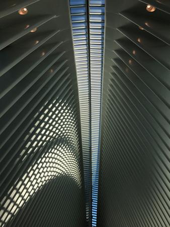 Ground Zero, New Y