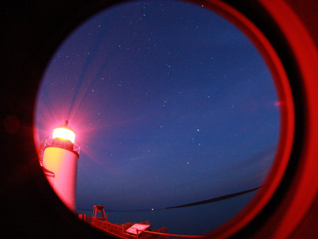 Photographing Stars like a Papparazzi