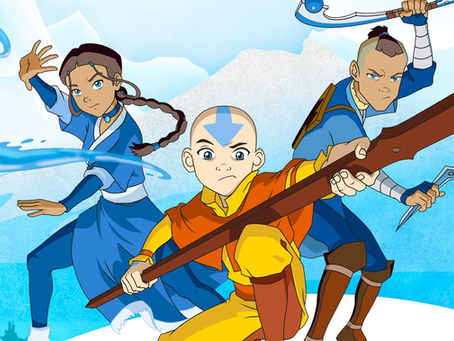 One Amazing Detail you Missed in ATLA - Avatar: The Last Airbender