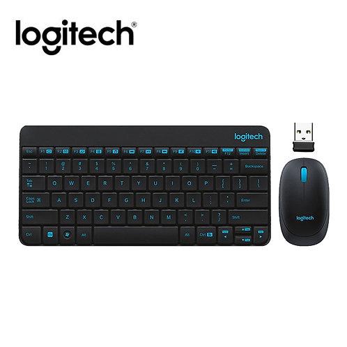 Logitech MK245 Wireless Keyboard and Mouse