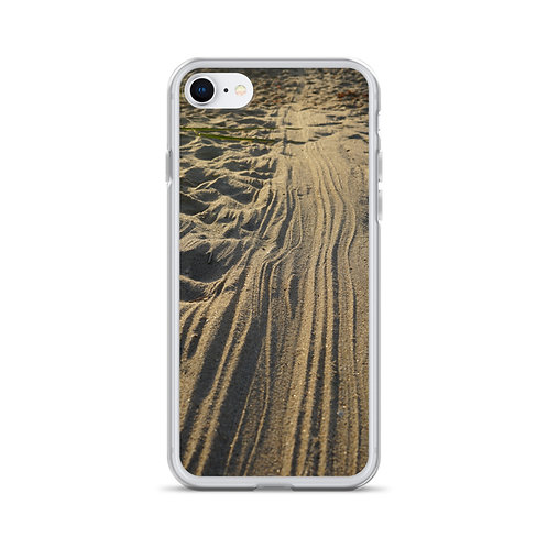 iPhone Case - Sand trails