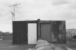 Black Door White Door