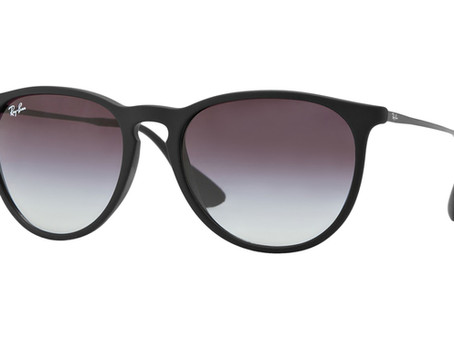 Solstice Glasses