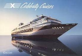 Cruise Ships- Celebrity
