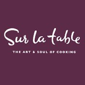 SUR LA TABLE 75% OFF!!!