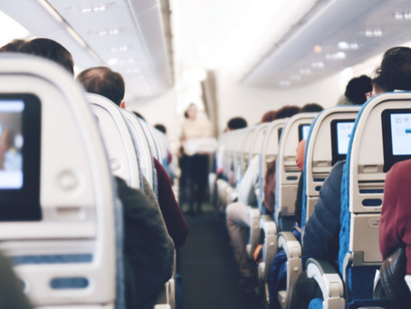 Airline points reward challenges
