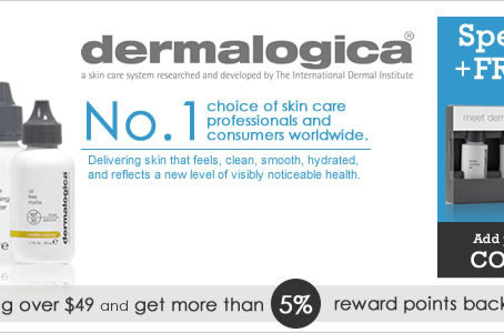 Dermalogica- Skin Care