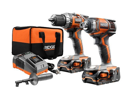 RIDGID TOOLS, FREE BATTERY PACK @ REWARDPOINTS.COM